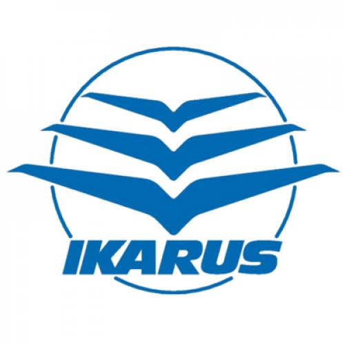Comco - Ikarus