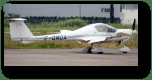 Diamond Aircraft DA-20