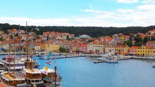 Losinj, petite île en Croatie pour le week-end