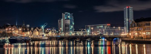 Day, overnight or weekend trip to Belfast!