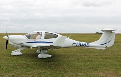Diamond Aircraft DA-40 NG
