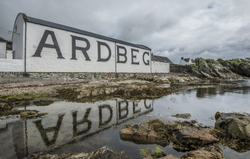 Excursion to Islay