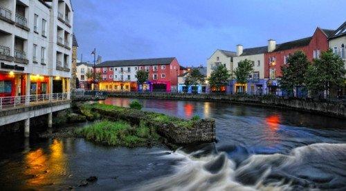 Day or weekend trip to Sligo