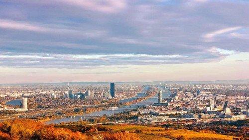 Exclusiver V.I.P. Wien Rundflug direkt durch die Stadt