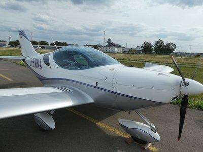 Czech Sport Aircraft SportCruiser