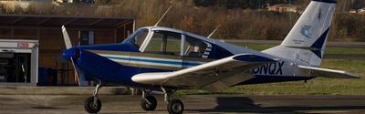 Socata Gardan GY-80