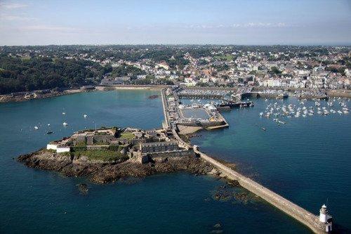 Kanalinseln Guernsey/Jersey – ein Flug ins Paradies