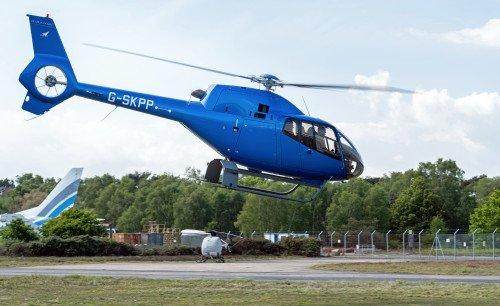 Eurocopter EC 120 Colibiri