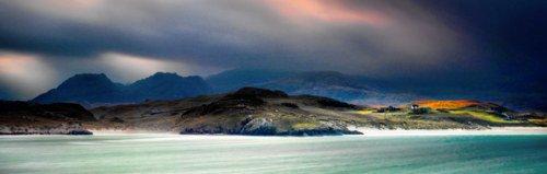 Excursion to Harris Isles!