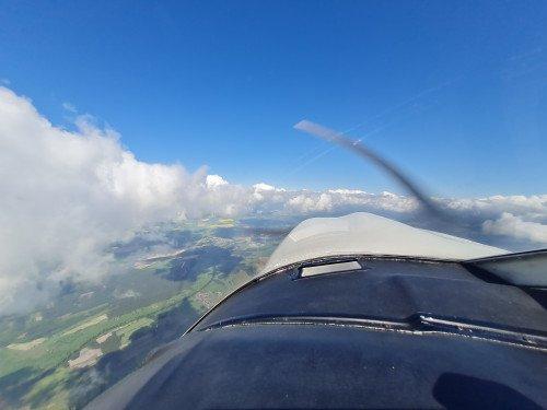 Piper PA 28-181