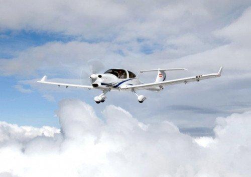 Diamond Aircraft DA-40 NG