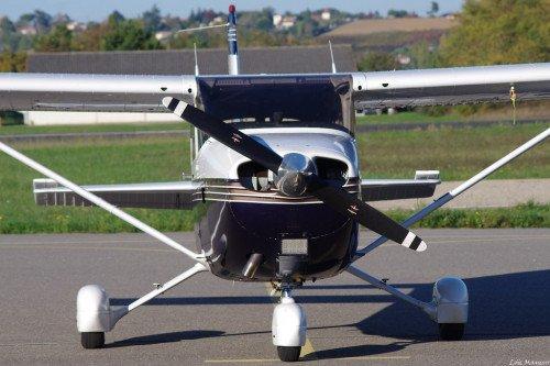 Cessna 172 Skyhawk