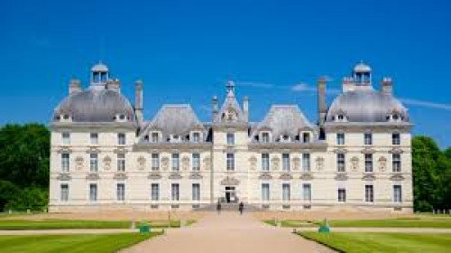 Survol des Châteaux de la Loire en Cirrus SR20