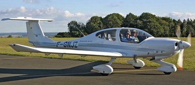 Diamond Aircraft DA-40 TDI