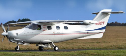 Extra Aircraft Extra 400
