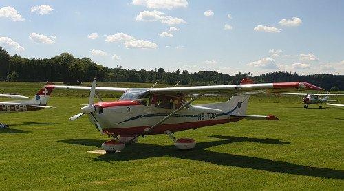 Cessna 172 JT-A G1000