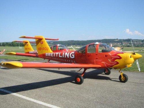Piper PA38 Tomahawk