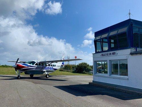 Cessna 208 (Caravan)