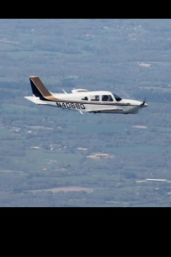 Piper PA28R-201 Arrow III