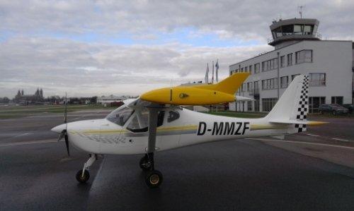 FK-Lightplanes FK9