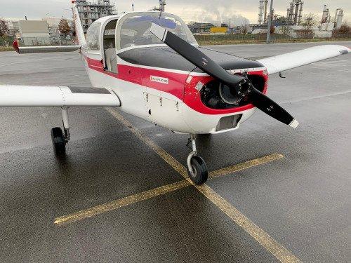 Fuji FA200 (160HP)