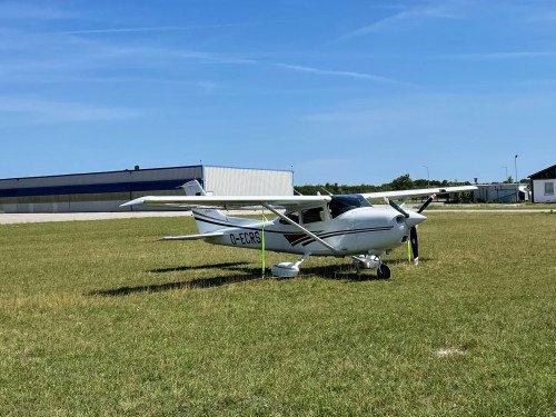 Cessna 182 S