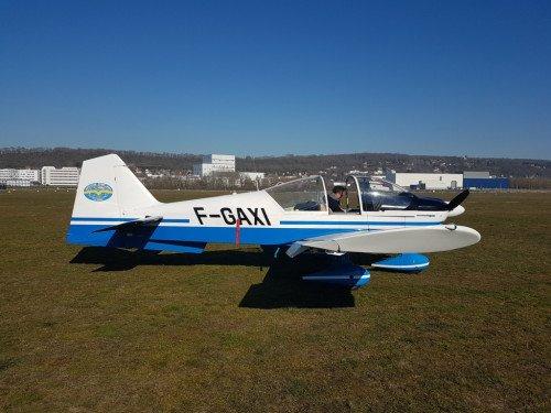 Robin R2160 Alpha Sport