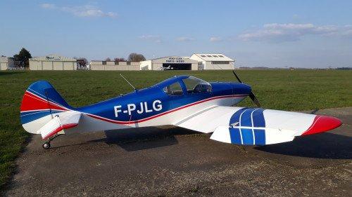 Other HN700 Ménestrel II