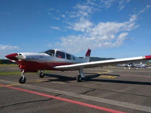 Piper Turbo Arrow III