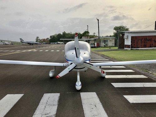 Dyn'Aéro / Aupa MCR4S