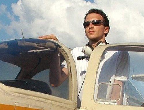 Vol entre Dieux de l'Aviation - WINGLY ADMIN