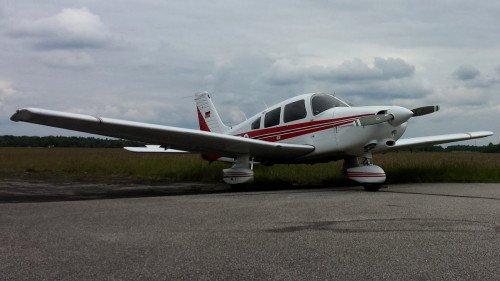 Piper PA28 235HP Dakota