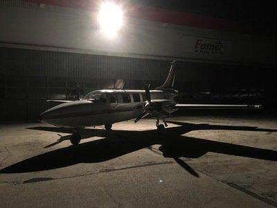 Piper PA60 Aerostar