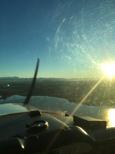 Kurzausflug über den Ammersee (N)