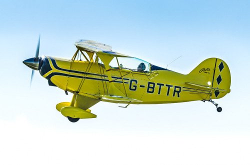 Pitts Special S2A