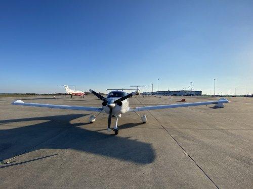 Diamond Aircraft DA40