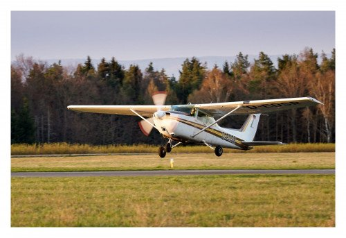Cessna 172 SP G1000