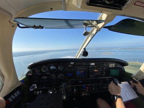 Piper PA32RT-300 Lance II