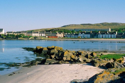 A trip to Islay - the home of the Malt