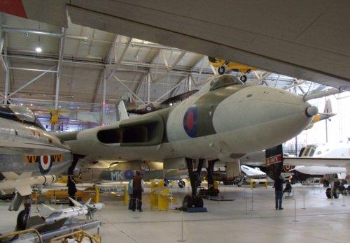 Daytrip to Duxford - Imperial War Museum