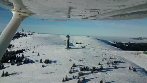Schwarzwaldrundflug
