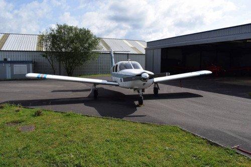 Piper PA32 Saratoga