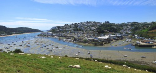 Day trip to Salcombe (Bolt Head) - National Trust East Soar