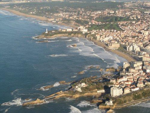 Week end à Biarritz / Bayonne