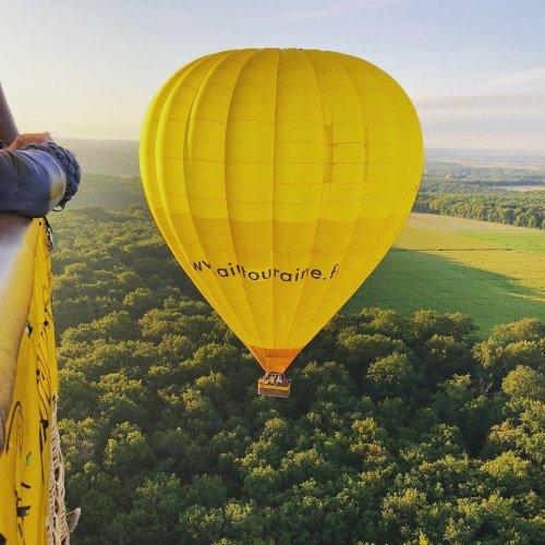 Cameron  Balloons France Cameron