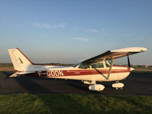 Cessna 172 L