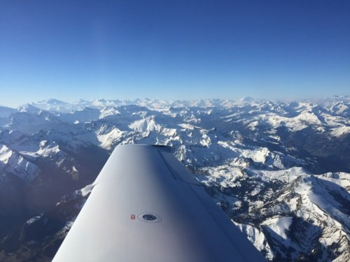 Amazing Swiss Landscape