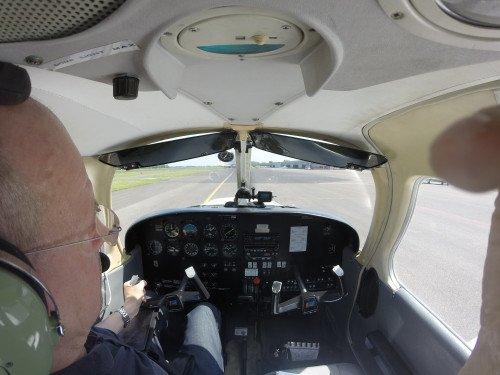 Piper PA-28-160 Cherokee