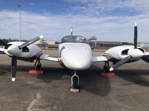 Piper PA34 Seneca