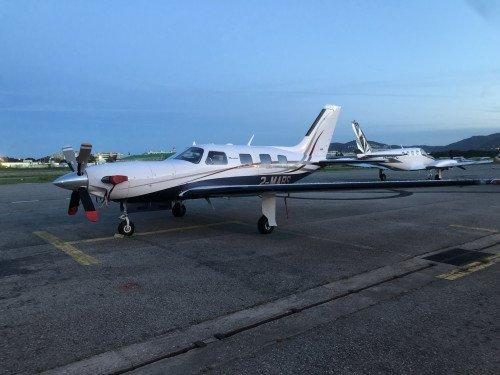 Piper PA46 Meridian